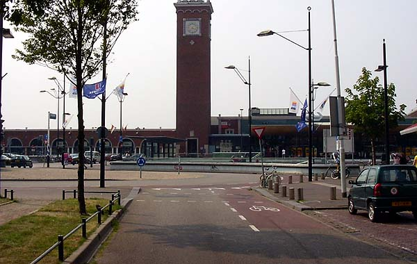 foto: Centraal Station